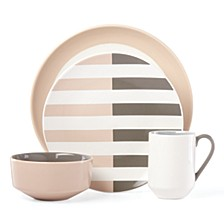 Nolita 4 Piece Place Setting