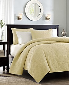 Quebec 3-Pc. King/California King Coverlet Set