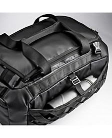 Outdoor Travel Collection Convertible Duffle