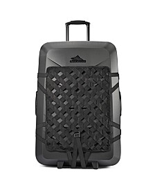 """High Sierra Outdoor Travel Collection 30"""" Hardside Upright Luggage"""