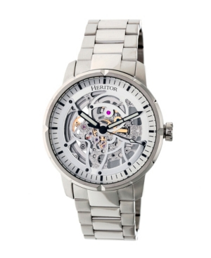 Automatic Ryder Stainless Steel Watch 44mm