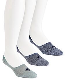 Men's Socks 3-Pack, Repreve Liner