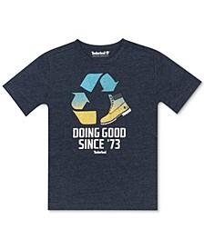 Big Boys Walpole Logo T-Shirt