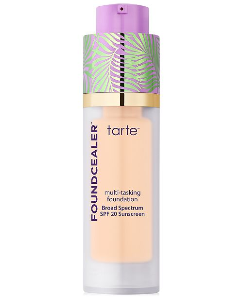 Tarte Babassu Foundcealer™ Skincare Foundation Broad Spectrum SPF 20