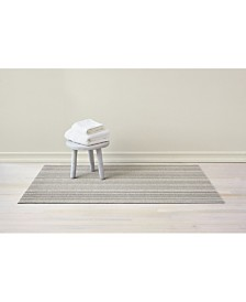 "Chilewich Skinny Stripe Big Floor Mat, 36"" x 60"""
