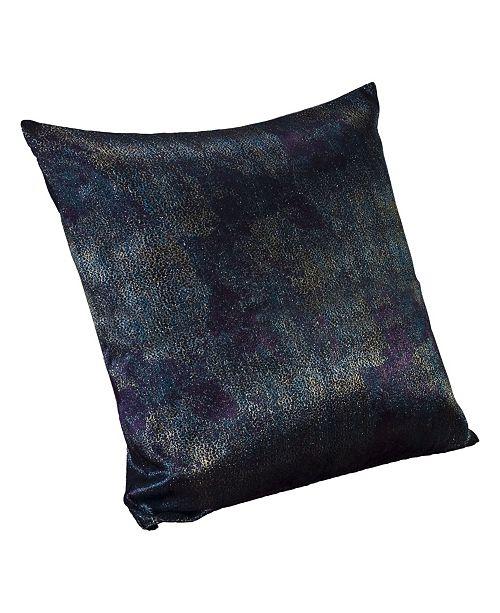 "Siscovers Luna 20"" Designer Throw Pillow"