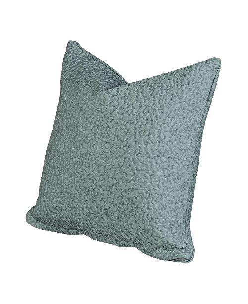 "Siscovers Reefer Sea 16"" Designer Throw Pillow"