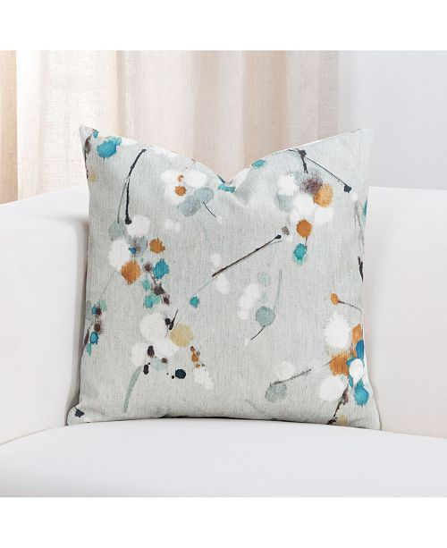 "Siscovers Hampton 26"" Designer Euro Throw Pillow"