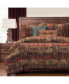 Stickley 6 Piece King Luxury Duvet Set