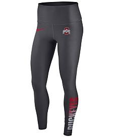 Nike Women's Ohio State Buckeyes Training Tights