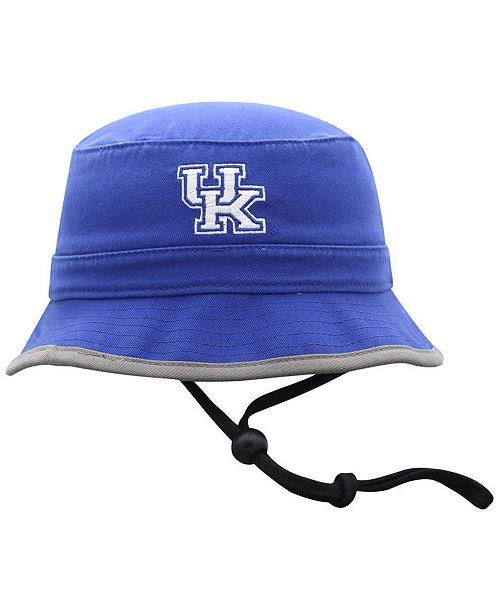 Top of the World Big Boys Kentucky Wildcats Shade Bucket Hat