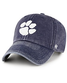 '47 Brand Clemson Tigers Denim Drift Cap