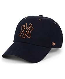 New York Yankees Townhouse CLEAN UP Cap