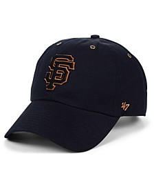 San Francisco Giants Townhouse CLEAN UP Cap