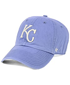 Kansas City Royals Hudson CLEAN UP Cap