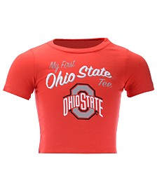 Outerstuff Baby Ohio State Buckeyes First T-Shirt