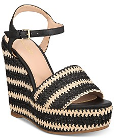 ALDO Brorka Wedge Sandals
