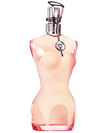 "Jean Paul Gaultier ""CLASSIQUE"" for Women Perfume Collection"