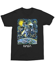 Men's NASA Graphic T-Shirt