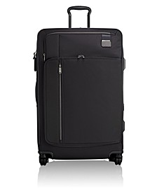 Merge Extended-Trip Expandable Wheeled Suitcase