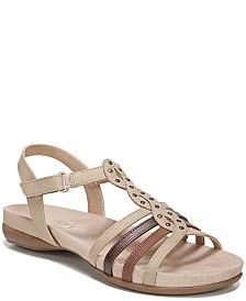 Soul Naturalizer Acadia Ankle Strap Sandals
