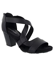 Amuse Sandals