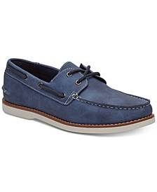 Men's Santon Boat Shoes