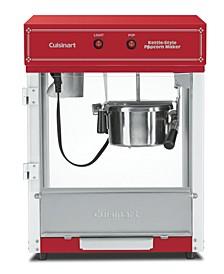 CPM-2500TR Kettle Style Popcorn Maker Trolley