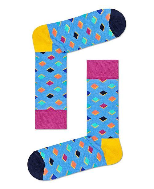 HS by Happy Socks Diamond Sock