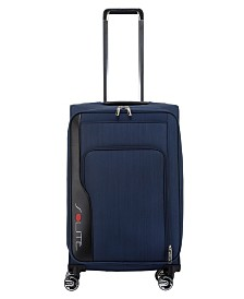 """Solite Excursionist Lightweight 31"""" Expandable Softside Spinner Upright"""