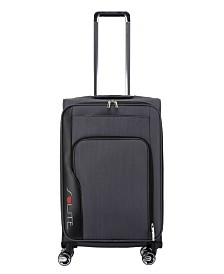 """Solite Excursionist Lightweight 27"""" Expandable Softside Spinner Upright"""