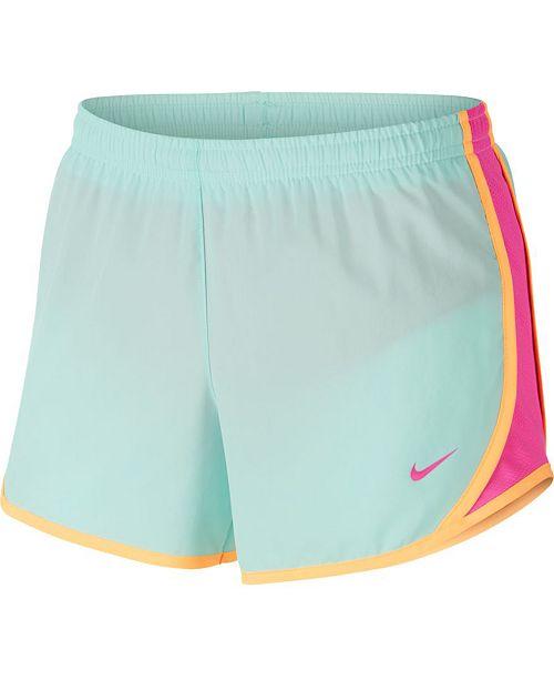 bf80ec0665995 Big Girls Dri-FIT Dry Tempo Running Shorts