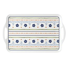 Northern Blossom Melamine Large Tray
