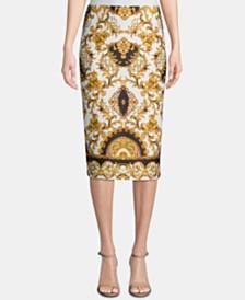 ECI Printed Pull-On Skirt