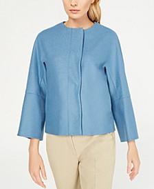 Atalia Cropped Jacket