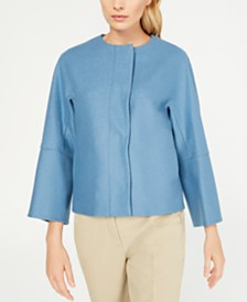 Weekend Max Mara Atalia Cropped Jacket