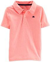 01ff0d9e5322b Carter's Toddler Boy Clothes - Macy's
