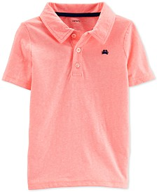 Carter's Toddler Boys Polo