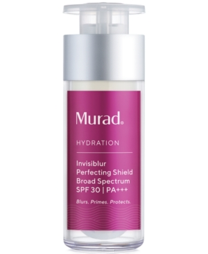 Murad Invisiblur Perfecting Shield Broad Spectrum Spf 30 Pa+++, 1-oz. - Limited Edition
