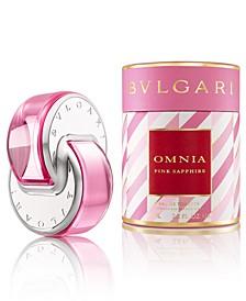 Omnia Pink Sapphire Candy Shop Edition Eau de Toilette, 2.2-oz.