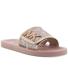 Michael Kors Little & Big Girls Eli Seneca Sandals