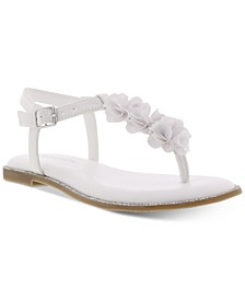Little & Big Girls Brie Fiore Sandals