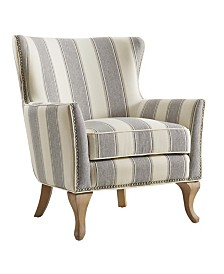 Dorel Living Rayna Accent Chair