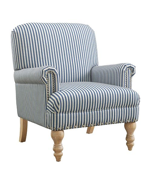 Dorel Living Tonya Accent Chair