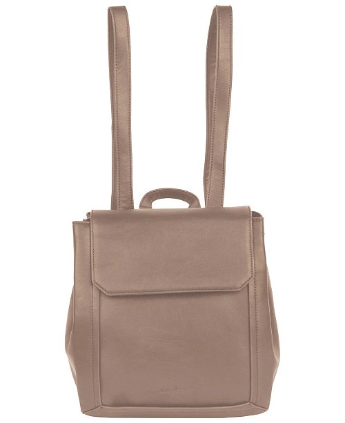 Urban Originals Modernism Vegan Leather Backpack