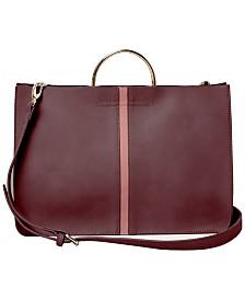 Urban Originals' Love Affair Vegan Leather Handbag