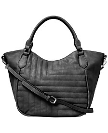 Urban Originals' Iconic Vegan Leather Tote