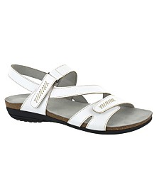 Easy Street Winnie Casual Sandals