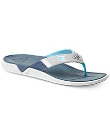 Men's Rostra Flip-Flop Sandals