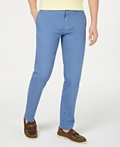 1bc42263 Brooks Brothers Men's Garment Dyed Chino Pants